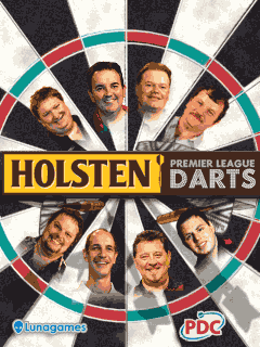 Holsten Premier League Darts
