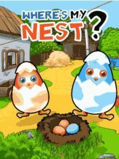 Where's my nest?
