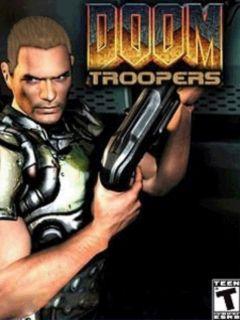 Doom Troopers 3D
