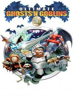 Ultimate Ghosts and Goblins Gold
