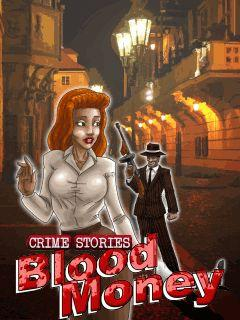 Crime Stories: Blood Money