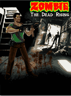 Zombie: The dead rising