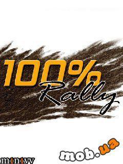 100% Rally 3D