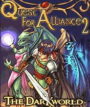 Quest For Alliance 2 The Dark World