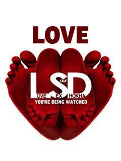 LSD Love