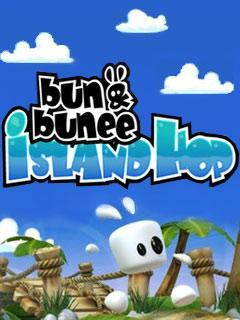 Bun & Bunee: Island Hop