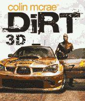 Colin McRae Dirt 3D + 2D