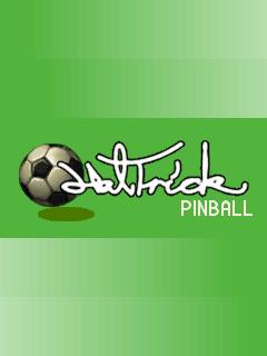 Hat Trick Pinball