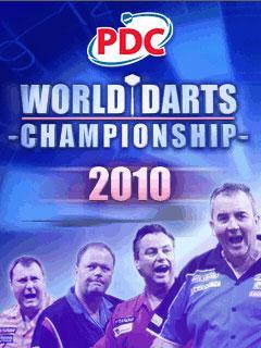 PDC World Darts Championship 2010