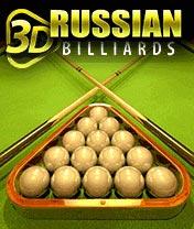 Ultimate 3D Russian Billiards
