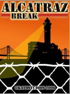 Alcatraz: Break