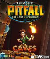 Pitfall Caves
