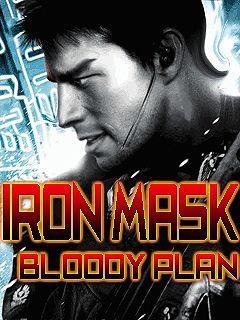 Iron Mask: Bloody Plan
