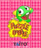 Puzzle Bobble Mobile Mania