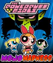 The Powerpuff Girls: Mojo Madness
