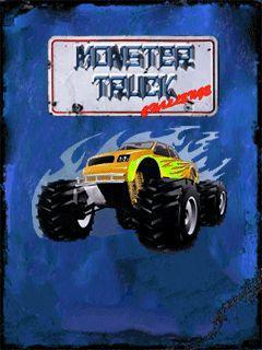 Monster Truck (Inode)
