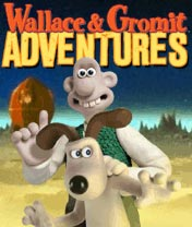 Wallace and Gromit Adventures