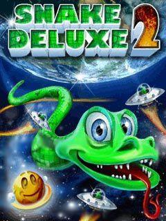 Snake Deluxe 2