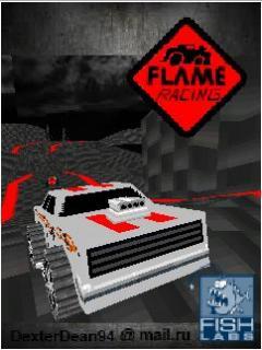 Flame Racing 3D MOD
