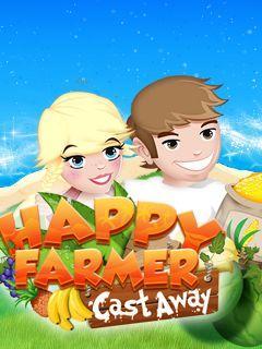 Happy Farmer Cast Away