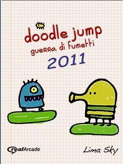 Doodle jump 2011
