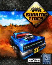 Burning Tires 3D