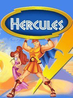 Hercules Mobile Game