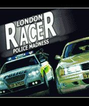 Autobahn Racer Police Madness