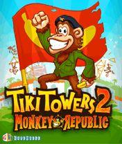 Tiki Towers 2 Monkey Republic