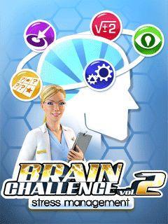 Brain Challenge 2 Stress Management