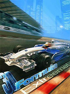 Formula Extreme 3D