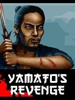Yamato's Revenge