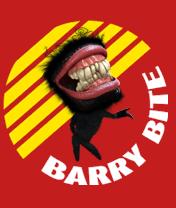 Barry Bite
