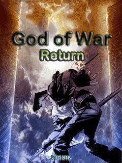 God of War Return