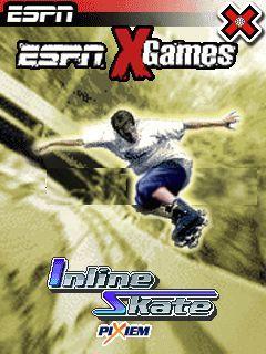 ESPN X-Games Inline Skate