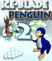 Ice Blade Penguin 2