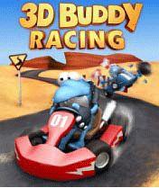 Buddy Racing 3D