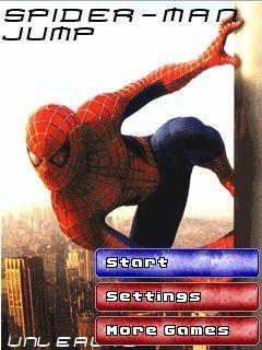 Spider-Man: Jump MOD