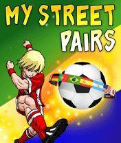 My Street Pairs