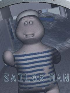 Sailor Man