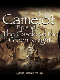 Camelot Episode II The Castle Of The Green Knight