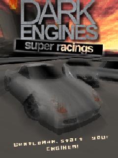 Dark Engines Super Racings