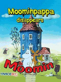 Moomin Adventures: Moominpappa disappeares