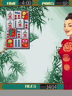 Platinum Mahjong