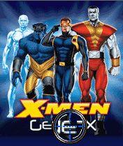 X-Men Genetix