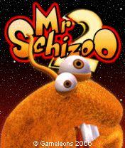 Mr. Schizoo 2