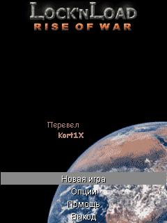 Lock'n Load: Rise of War