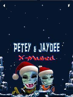 Petey And Jaydee X-mashed