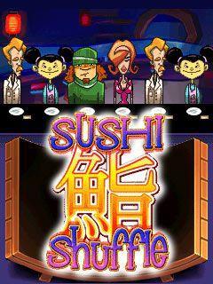 Sushi Shuffle