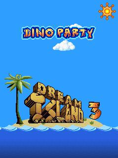 Dream Island 3: Dino Party